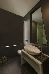 Linear Bathroom Lighting by Plaster In Led Lighting Modern Led Lighting For The