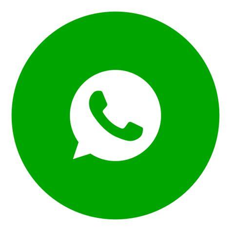 Whatsapp Icon Transparent