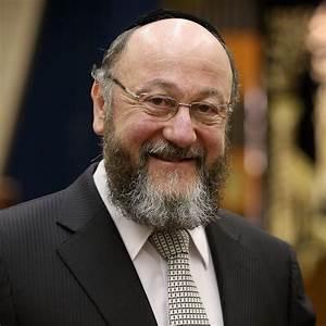Chief Rabbi Ephraim Mirvis — UK Holocaust Memorial ...