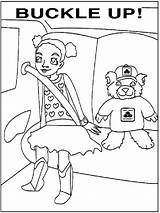 Coloring Safety Pages Health Educational Activities Printable Sheets Worksheets Education Child Colouring Sheet Lessons Children Work Colors Printables Sun Safe sketch template