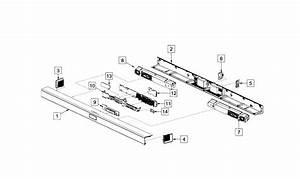 Samsung Soundbar  Home Theater Parts