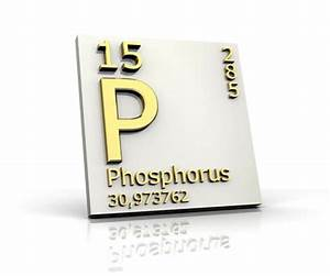 Phosphorus, Chemical Element - reaction, water, uses ...