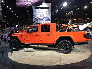 ICYMI: Jeep Gladiator Lands in Chicago – 2020+ Jeep