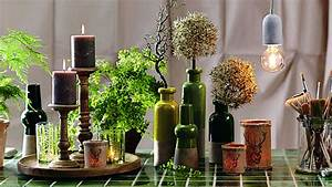Herbstgestecke Für Draußen : herbst deko haus ~ Michelbontemps.com Haus und Dekorationen