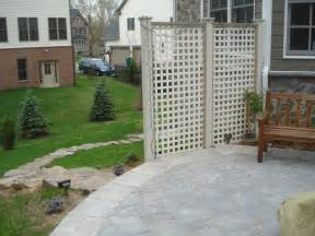 pin lattice patio wall pictures on