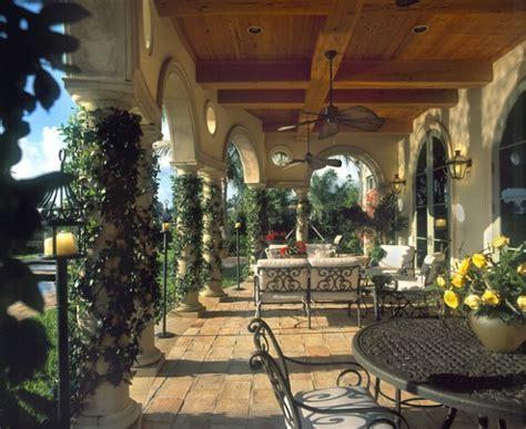 stunning mediterranean patio design ideas