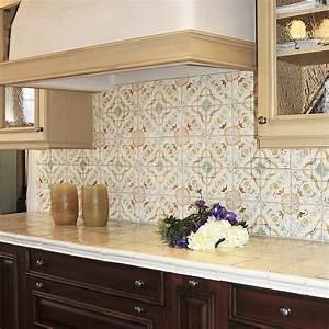 Others Moroccan Tile Backsplash For Most Decorative