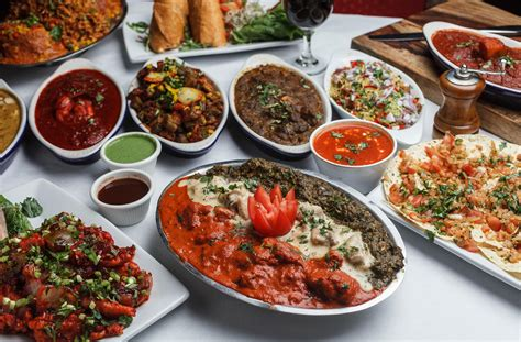 cuisine of louisiana indian food orleans best indian restaurant nirvana