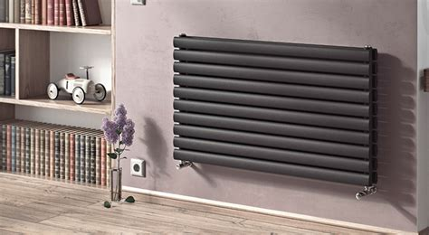 A Guide To Buying Designer Radiators