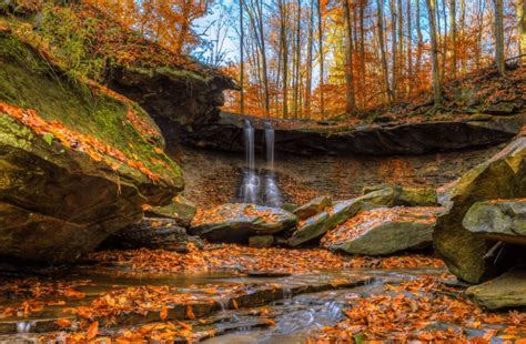 cuyahoga valley national park camping ultimate guide