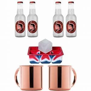 Moscow Mule Gin : moscow mule set mit ginger beer kaufen gin kingdom shop ~ A.2002-acura-tl-radio.info Haus und Dekorationen