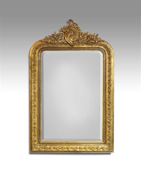 L For Mirror by Antique Gilt Mirror Gilt Pier Mirror Antique Wall