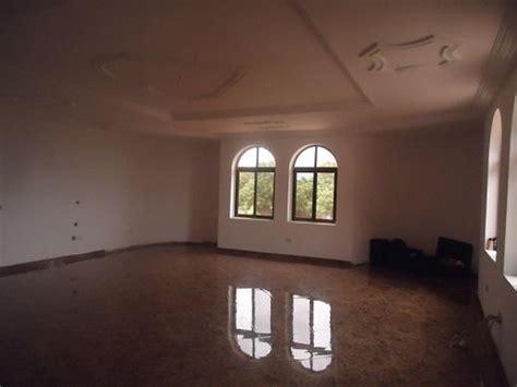 bedroom house  sale  ashongman estates accra