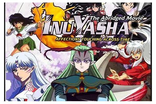 baixar filmes inuyasha subtitle indonesia lengkap