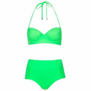 The Right Swimsuit For Your Body