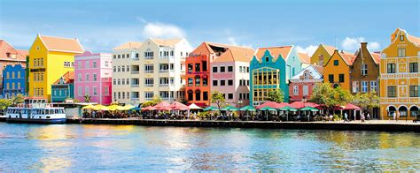 Curacao travel deals | Air Canada Vacations