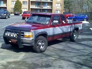 Dakotajoe95 1995 Dodge Dakota Regular Cab  U0026 Chassis Specs