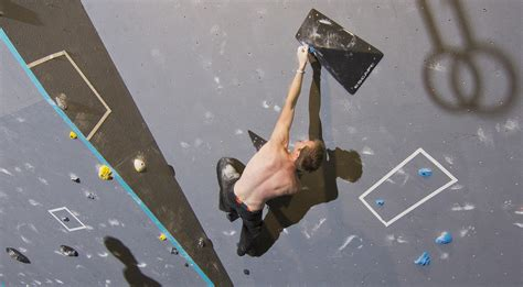 Businessden Climbers Crossfit Gym Grabs Hold New