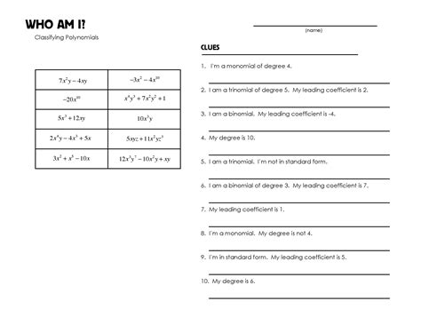 15 best images of am is are worksheets who am i