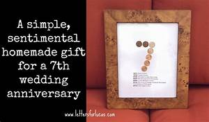 8 best images about 7th anniversary gift ideas on With 7th wedding anniversary gifts