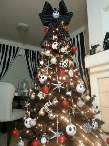 25 best ideas about nightmare before christmas tree on pinterest nightmare before christmas