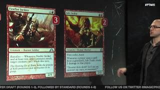 Pro Tour Magic 2015  Coverage  Events  Magic The Gathering