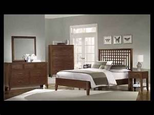 chambre a coucher decoration moderne youtube With deco chambre a coucher