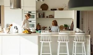 cuisine ouverte ou fermee the socialite family With cuisine ouverte ou fermee