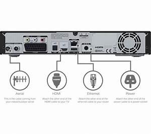 Buy Humax Hdr-1800t Freeview  Hd Smart Digital Tv Recorder
