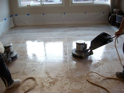 marble cleaning polishing and restoration in los angeles