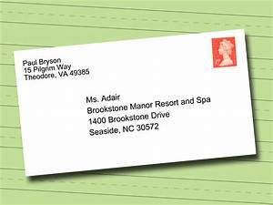 write a formal letter business letter formal and With picture of a letter envelope