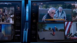 All of Stan Lee's Marvel Cameos So Far: Iron Man Through ...