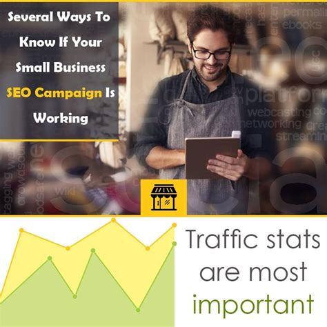 Small Business Seo by Several Ways To If Your Small Business Seo Caign