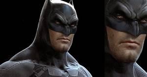 Awesome Batman Ben Affleck Concept Art | Cosmic Book News