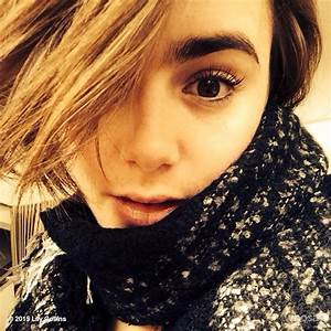 Lily Collins Dating Chris Evans – BeautifulBallad