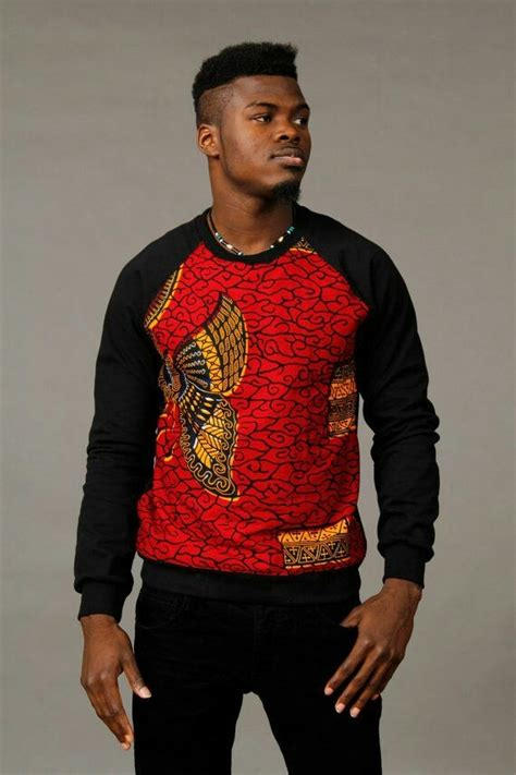11 Latest Ankara Styles For Men That Are Too Dapper To Ignore