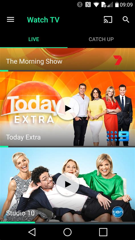 Freeview FV for Android - APK Download