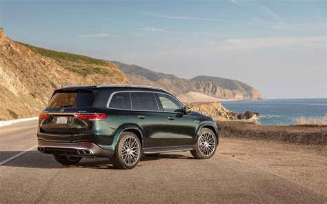 Taxes, fees (title, registration, license, document and transportation fees), manufacturer incentives and rebates are not included. Mercedes-AMG GLS 63 2021 | SUV Drive