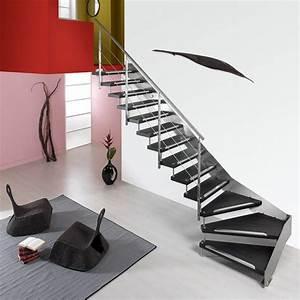 portail maison le magazine de la decoration et de With maison en beton banche 19 faire un escalier de jardin mode demploi