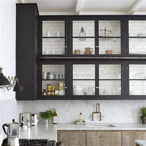 clever storage updates  kitchens ideal home