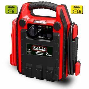 Booster Batterie Voiture : comment bien choisir un booster de batterie ~ Medecine-chirurgie-esthetiques.com Avis de Voitures
