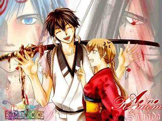 34 Rekomendasi Anime Rekomendasi 10 Anime Yang Mirip Dengan Rurouni Kenshin