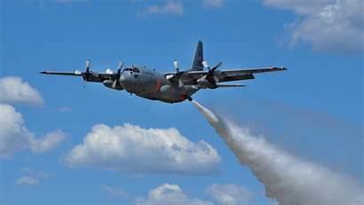 130 Plane Crash Transport Ac Gunship Hercules