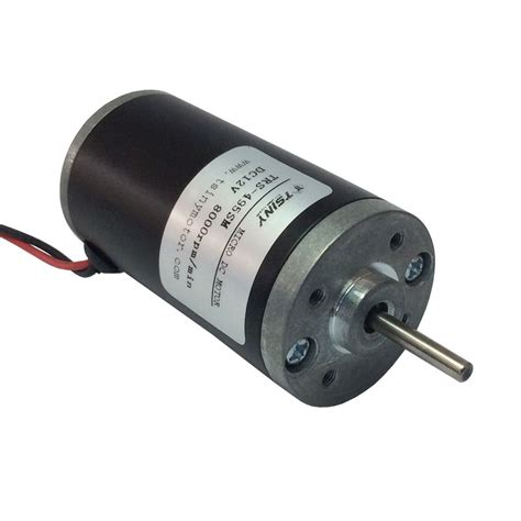 Brushed Ac Motor by Dc 12v 8000rpm Small Brushed Micro Electric Motor Ultra