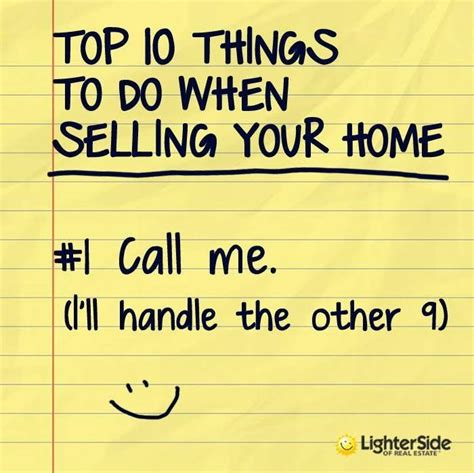 funny real estate sales quotes