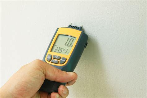 wand feuchtigkeit messen mauerwerk 187 so messen sie die feuchtigkeit