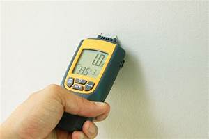 Wand Feuchtigkeit Messen : mauerwerk so messen sie die feuchtigkeit ~ Lizthompson.info Haus und Dekorationen