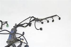 Honda Civic Si Engine Wire Harness 2 0l 32110