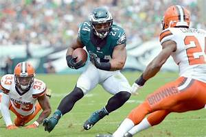 EAGLES' RYAN MATHEWS NEEDS TO BE A WORKHORSE TONIGHT ...