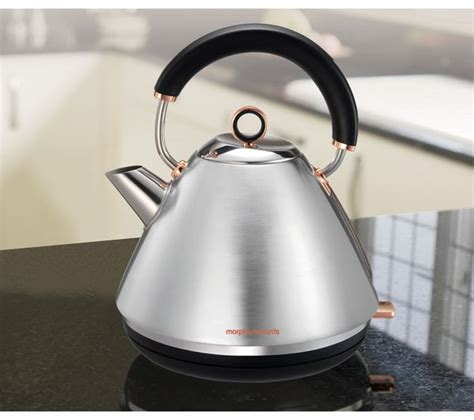 Buy MORPHY RICHARDS Accents 102105 Traditional Kettle